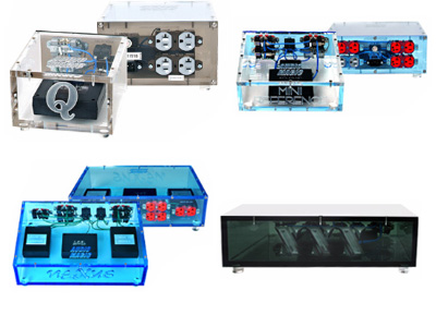 Various Power Conditioners
